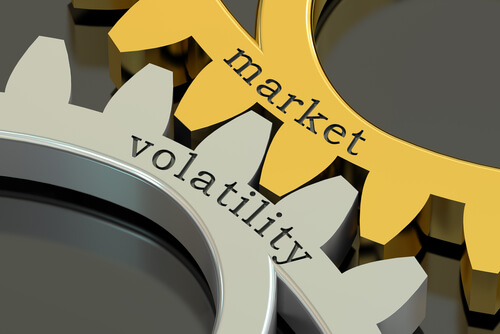 market volatility in the IFA PI insurance sector